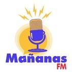 Mañanas FM - Febrero 15 2019