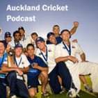 Auckland Cricket Podcast 29 9 2011