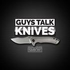 Guys Talk Knives: Sharpening 101! (Ep. 41)