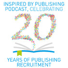 Publishing Priorities: Focus for 2019 and Beyond, with Nigel Roby
