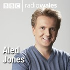 Aled's Christmas Music Special