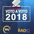 Voto a Voto 2018