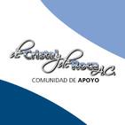 """Yoli Martínez y """"Comunidad de Apoyo de Cristal y d"""