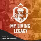 Deeper Not Wider | My Living Legacy | Ep. 20