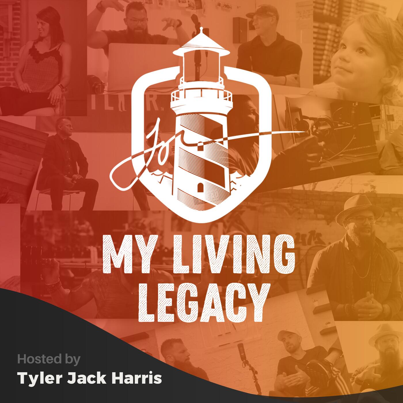 #LIFEGOALS | My Living Legacy | Ep. 6