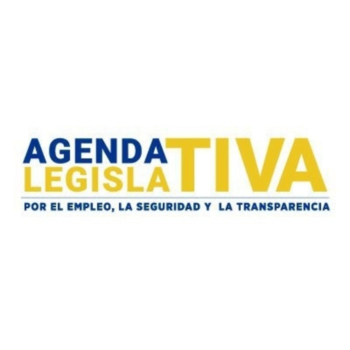 Agenda Legislativa Prioritaria