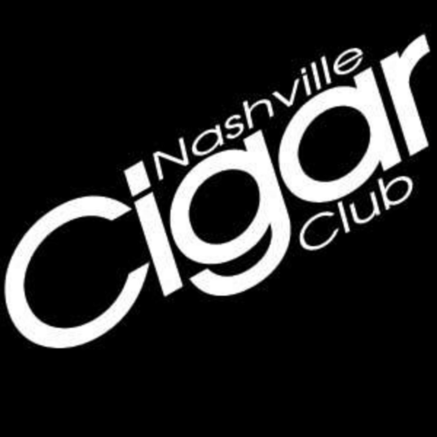Nashville Cigar Club - CAO Special