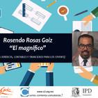 """Rosendo Rosas Goiz """"El Magnífico"""""""