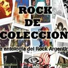 ROCK DE COLECCIÓN LA ANTOLOGÍA DEL ROCK ARGENTINO
