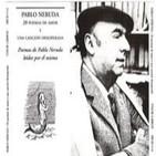 Podcast POEMAS DE AMOR DE PABLO NERUDA