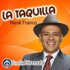 Programa Completo La Taquilla 27/04/2017