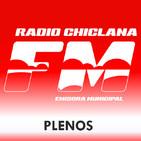 PLENOS MUNICIPALES - CHICLANA