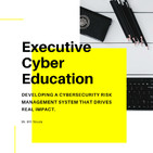 Cyber Risk & Cyber Governance Overall Program