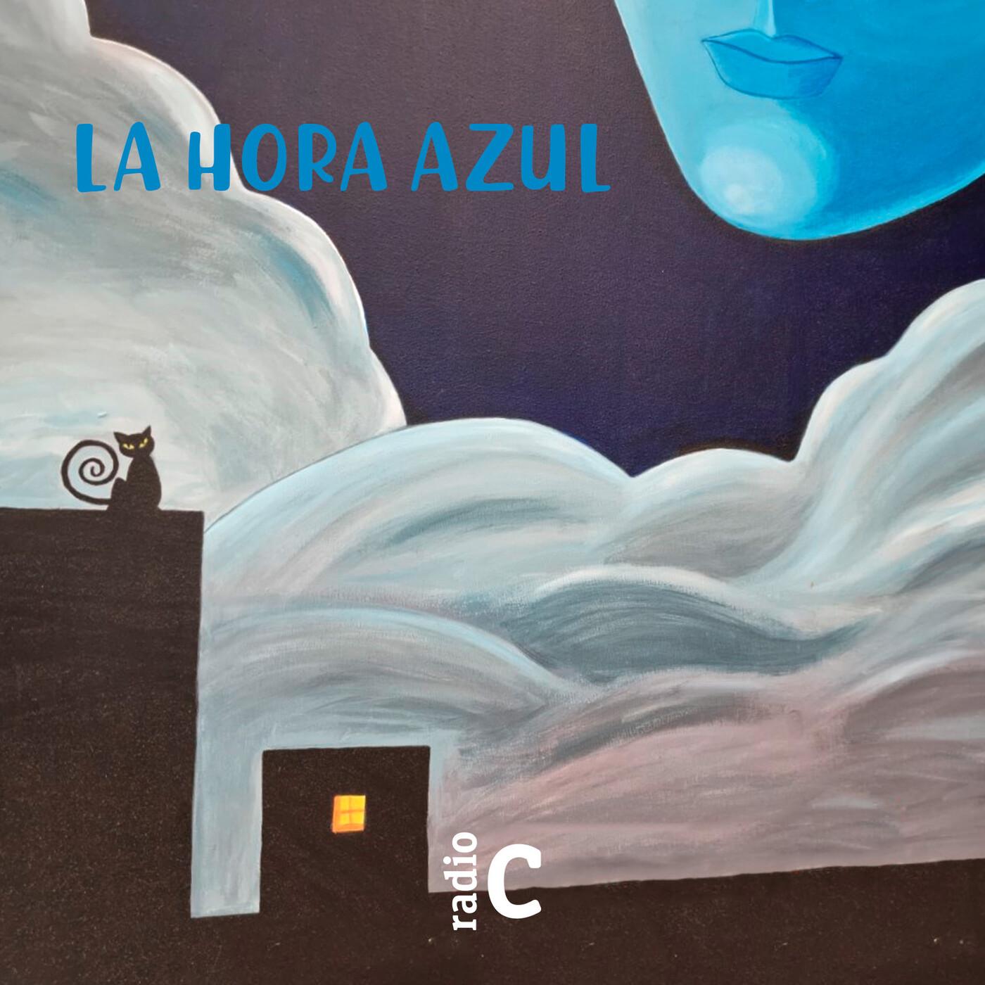 La hora azul - Paisajes imperfectos, cielo verde - 19/10/20