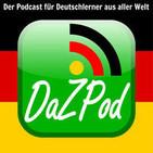 DaZPod | German as a Second Language | Learning Ge