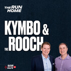 Kymbo & The Rooch (6/11/19)