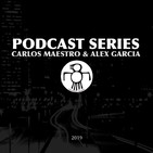 Podcast Series by Carlos Maestro and Alex Garcia