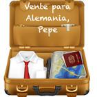 Vente para Alemania, Pepe