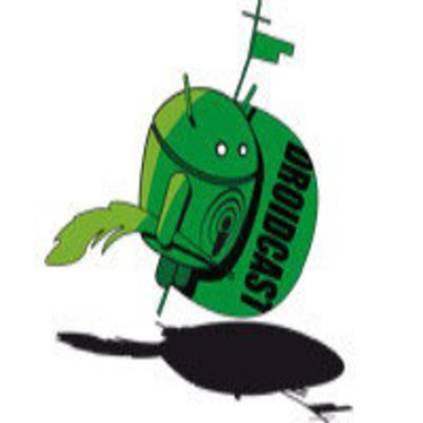 63 Droidcast Android, Nexus, Swiftkey flow, Rolletube, baterias, Jpod12