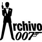 Podcast Archivo 007