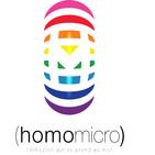 HomoMicro 14.38 – Rachid Boukharta / Brenda Howard / Mireille Havet / Mag Jeunes LGBT