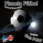 Podcast Futbol con Peter en Radio Atleti