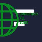 1x03 Complutenses por el Mundo en China