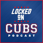 Cubs complete the sweep of the Giants
