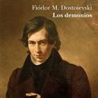 Los demonios, de Fiódor Dostoyevski (1872)