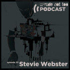 Episode 14 Stevie Webster live at Tantric