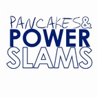 Pancakes and Powerslams: Episode 398 - LIVE w/Ice Train AND P.N. News!
