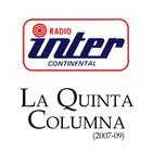 La Quinta Columna (2007-09)