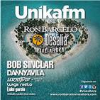 Podcast Entrevistas Ron Barceló Desalia 2014