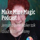 The Make Mine Magic Podcast 114: Splitsville