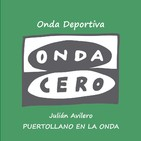 Onda Deportiva Puertollano con Julián Avilero