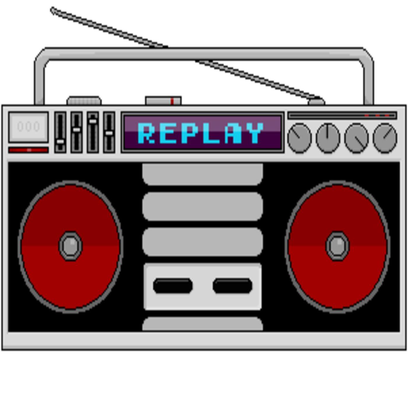 Podcast Replay - Programa 1 - Empezamos
