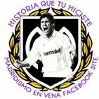 Madridismo En Vena