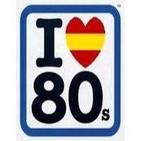 ESPAÑOLES EN LOS 80`s
