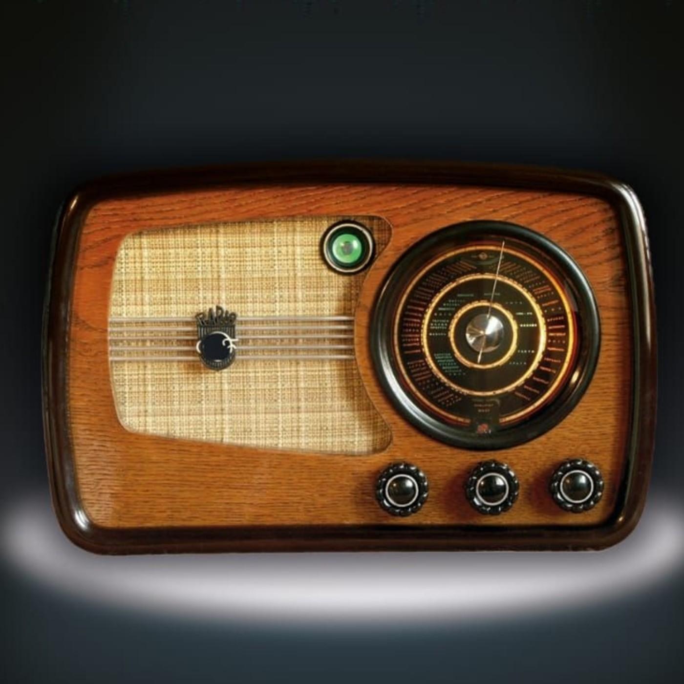 RADIO INSOMNIA
