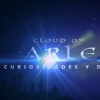 Cloud the arlequin podcast