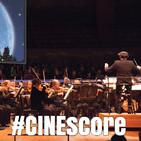 #CineScore