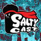 Saltycast 02 - Laura en Street Fighter V