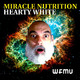 Miracle Nutrition with Hearty White The Time Current Has Been Disconnected from Feb 21, 2019