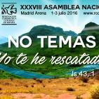 XXXVIII Asamblea Nacional RCCE