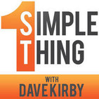 1 Simple Thing Podcast | Build a Better Business b