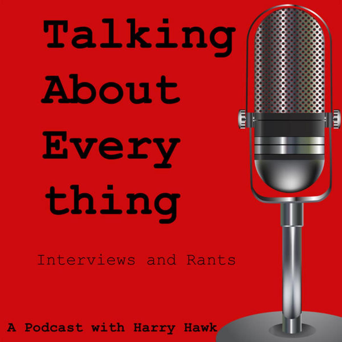 What is TWIP? Talking with Lauren Koenig