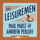 4.18.19 Leisuremen Podcast