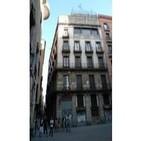 Un camió que cau des d'un balcó? - Àudio Blog Barcelona