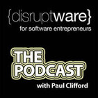 The Disruptware Podcast: Online business | Lean st