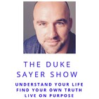 Self Awareness with Duke Are You Starving Yourself of Enough Oxygen
